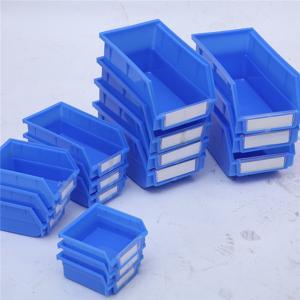Cheap 220*140*125 mm  OEM Union hang Plastic Spare Parts Box for sale