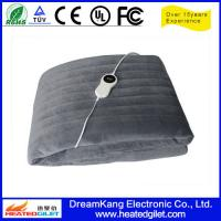 Cheap Comfort Electric Heating Blanket for sale
