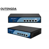 Buy cheap Multi WAN Gigabit High Speed WLAN AC Controller Auto Detect And Manage AP Max from wholesalers