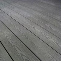 China WPC Deck Board, with High Quality HDPE WPC, Easy to Installation, Eco-friendly on sale