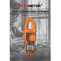 Cheap Digital Clamp Meter Measurement instrument tooling AC DC for sale