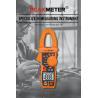 Buy cheap Digital Clamp Meter Measurement instrument tooling AC DC from wholesalers
