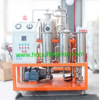 Cheap Stainless Steel Cooking Oil Purifier For Biodiesel Production,Vacuum Negative Dehydration Machine,Crude Oil Refining for sale