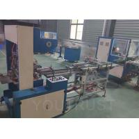 Buy cheap High Efficiency Tape Packing Machine Single Tape Winkle Pack Produce Line from wholesalers