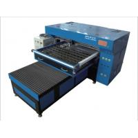 Cheap Die Board Maker Laser Cutting Machine With Pneumatic Splint And Upper Plate Rolling Device for sale
