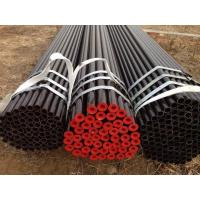Cheap ASTM A 333 Heat Resistant Stainless Steel Pipe For Low -Temperature Service for sale