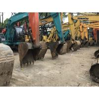 China EX120 Japan Manufacture Used Hitachi Excavator 12 Ton Have Stock in our Excavator Yard on sale