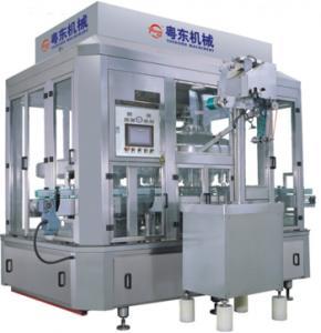 Cheap paste liquid filling machine for sale