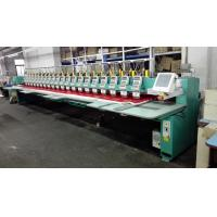 Buy cheap 3 Phases Second Hand Tajima Embroidery Machine 380V 50Hz / 60Hz from wholesalers