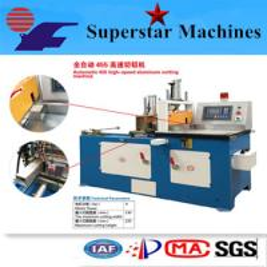 Cheap Automatic Aluminum Cutting Machine Manufacturers & Suppliers for sale