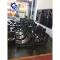 Buy cheap Stainless Steel Elbow Making Machine , Electric Power 1~2D Elbow Cold Forming from wholesalers