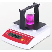 Cheap Digital High Precision Density Specific Gravity Meter Buzzer Warning Function For BRIX for sale