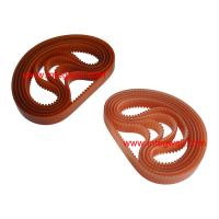 Buy cheap Muller Spare Parts - Flat Toothed Belt from wholesalers