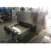 Cheap Stainless Steel Automatic Cone Sleeving Device For Ice Cream Cone Production Line for sale