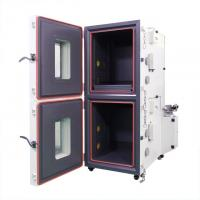 Cheap Universal Lithium Ion Batteries Aging Test Chamber Climatic Chamber Explosion proof and double layer for sale