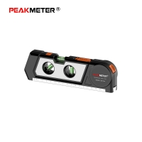 Buy cheap LASER LEVEL METER TAPE MEASURE STRAIGHTEDGE BUBBLE METER from wholesalers