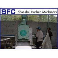 Cheap Durable Dissolved Air Flotation Sludge Thickening Equipment For Sewage Treatment for sale