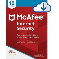 Cheap Network Security PC Antivirus Software Real Time Defense Package 1 Years 10PC for sale