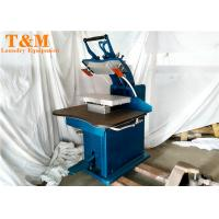 China Skirt Press Clothes Iron Press Machine With Manual Control Home Garment Factory on sale