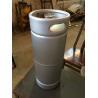 Buy cheap 5gallon US beer keg stainless steel 20L slim beer keg for micro brewery from wholesalers