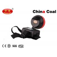 Buy cheap Mining Equipment XSH-403B  1W Plastic Coal Mining Lamp Rechargeable/battery strong light mode from wholesalers