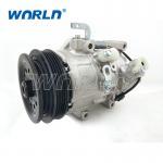 Cheap Auto AC Compressor for USA Yaris 1.5 VITZ 1.5 2006-2011 88310-52481 for sale