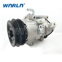 Cheap Auto Parts Air Conditioning Compressor For USA Yaris 1.5 VITZ 1.5 2006 - 2011 88310-52481 for sale