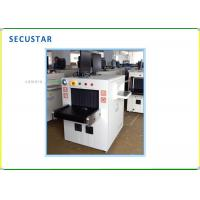 Cheap Conveyor X Ray Screening Machine With High Clear Images In Shopping mall for sale