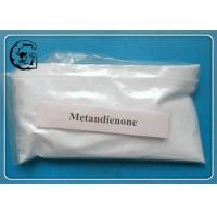 Cheap Bodybuilder Oral Anabolic Steroids CAS 72-63-9 Dianabol Metandienone for sale