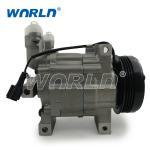 Cheap 4PK Auto AC Compressor for SUBARU IMPREZA 2MT + 4WD ( 2007- ) 73111FG000 73111FG002 73111FG001 for sale