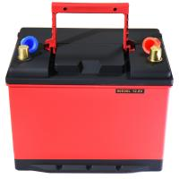 Cheap Deep Cycle Lithium Ion Lifepo4 Car Battery for Freezing Cold Weather Lightweight Fast Charge More Energy Harvested for sale