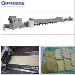 Cheap Mini Semi-Automatic Instant Noodles Machine/Instant Noodle Machine/Instant Noodle Production Line for sale
