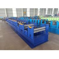 Cheap 80-300mm C Purlin Roll Forming Machine Roller Diameter 80mm For Building Frame for sale