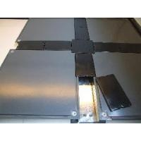 Cheap Steel Bare Raised Access Floor for sale