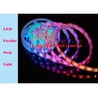 Cheap High Power RGB LED Strip Lights Backing Lighting For Under Water Project for sale