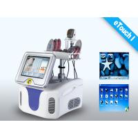 Cheap Cellulite Removal Lipo laser Treatment Fractional RF Skin Tightening Machine for sale