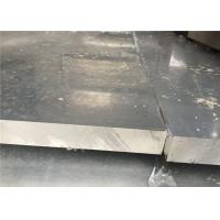 Cheap Aluminum Plate Precision Aluminum Plate For Tooling 10mm /8 mm Thickness for sale