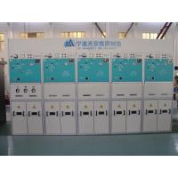 Buy cheap Sf6 High Voltage Switchgear With Three Phase Indoor  Metal-clad AC RMU  Ring Main Unit Panel from wholesalers