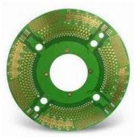 China Electric OEM/ODM Aluminum FR4 Printed Circuit Board With Laser Machining on sale
