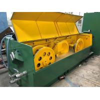 Cheap Aluminium Rod Breakdown Machine With Online Annealing Machine Free Rod Type Traversing for sale