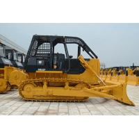 Cheap Shantui logging bulldozer SD22F price dozer with winch for sale work in forest for sale