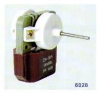 Cheap Refrigerator Shaded-Pole Motor for sale