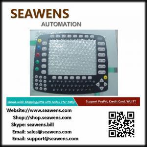 Cheap KUKA KRC KCP1 Membrane keypad, membrane film, membrane switch for HMI repair, fast shippin for sale