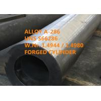 Cheap A-286 / UNS S66286 High Temperature Alloys For Offshore Oil And Gas Wellhead for sale