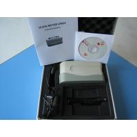 China SADT Precision Gloss Meter GMS for plating with 20,60,85 Three-angle and USB Interface memory 900data on sale
