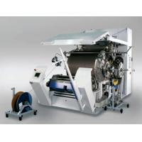 Cheap Metallic wire mounting machine, for cylinder wire, doffer mounting, carding machine wire mounting, Graf wire mounting for sale
