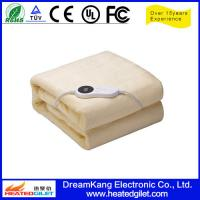 Cheap Good quality professional heated blanket for sale