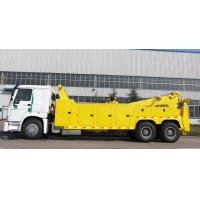 Cheap Sell/Buy sinotruk 20TON/20000KG ROAD REMOVAL TRAILER Africa/Djibouti/Myanmar/Liberia for sale