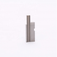 Cheap Tungsten Carbide Moulding Punch Die Components for sale