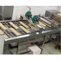 Cheap Active Demand Electric Automatic Instant Noodle Making Machine Lines High Efficiency for sale